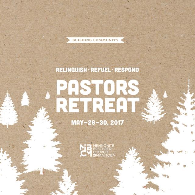 Pastors Retreat 2017