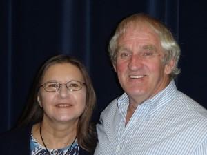 Jim & Jacqie Wiseman