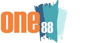 one88 logo