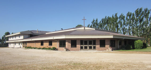 Elm Creek MB Church