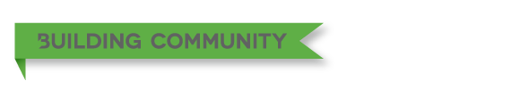 building_community