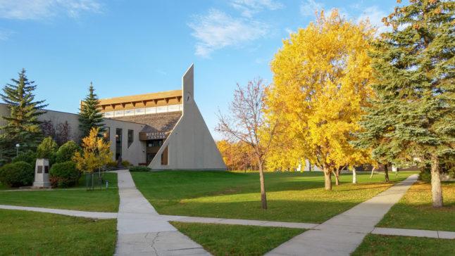 Mennonite-Heritage-Centre