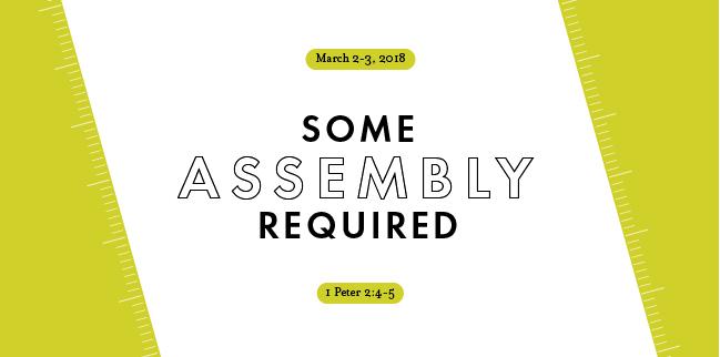 Assembly 2018